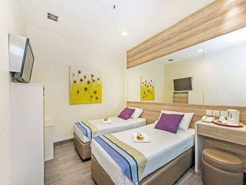 Hotel Rekomendasi Singapore Yang Murah Dekat Dengan Soto Surabaya Mantap Sekali Buat Sarapan Pagi