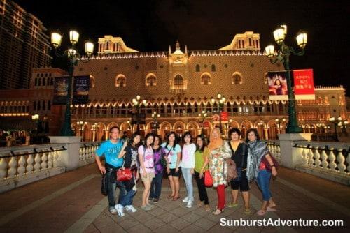 wisata macau Daftar Harga Tiket Macau