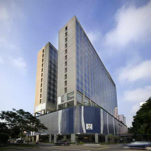 Memilih Penginapan dan Hotel Murah di Singapore | Life is