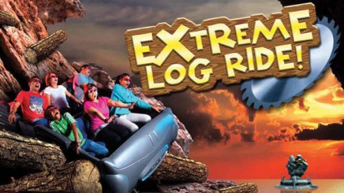 Sentosa-4D-Adventureland-Extreme-Log-Ride