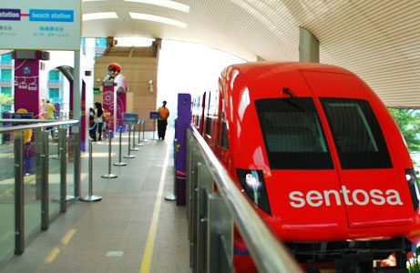 monorail-sentosa-express