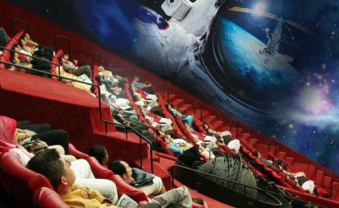 Singapore Science Centre and Omni Theatre