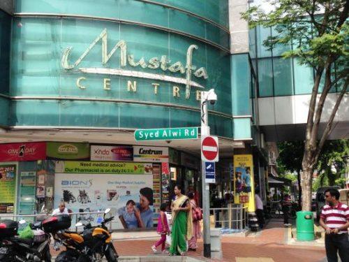 Beli Tiket Ezlink Kartu MRT Singapore Disini