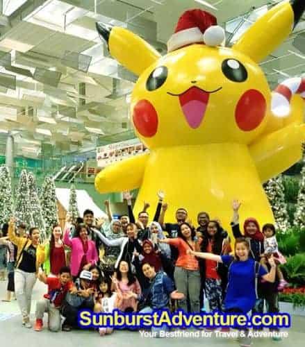 Waktu Terbaik Berlibur Ke Singapura Sunburstadventure Com
