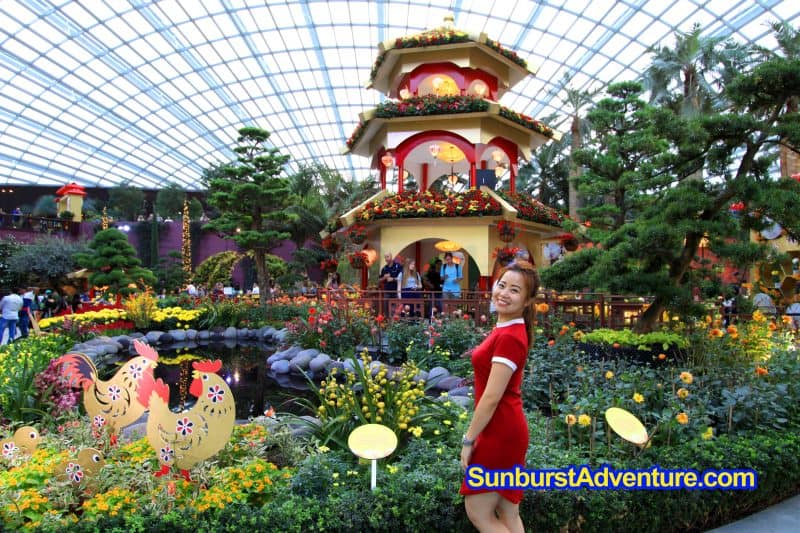 Sunburstadventure.com: Sunburst Paket Tour travel