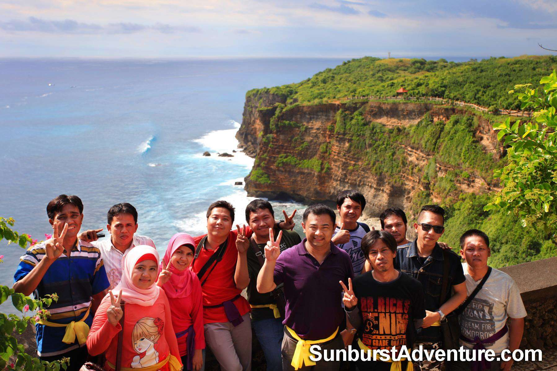 Tour Bali Paket Seru Fun Ship Tiket Day Cruise Program 3 Dewasa