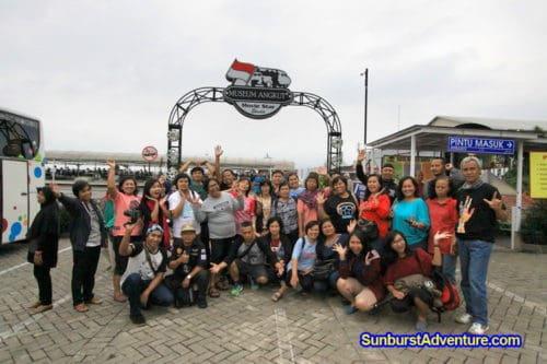 Museum Angkut Malang Lengkap Niat Kerennya