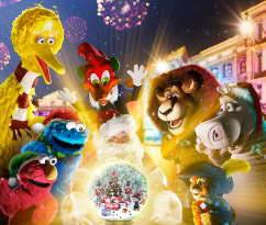 Tiket Universal Studio Singapore Promo 2019 Ada Garansi Bonus